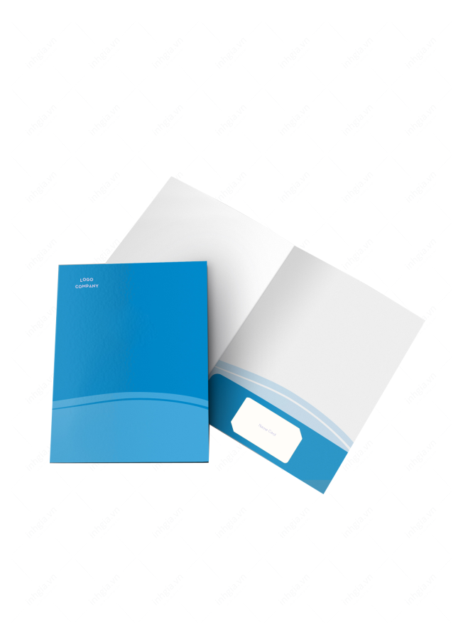 KẸP FILE - FOLDER - MS 000001